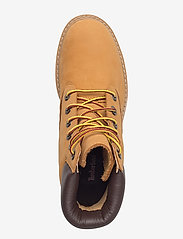Timberland - Lucia Way 6in Boot WP - flat ankle boots - wheat - 3