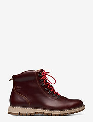 Timberland - BRITTON HILL HKER MD BRN - lacets - wheat quartz - 1