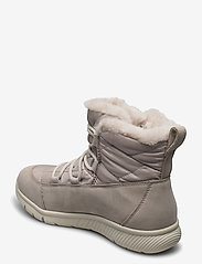 Timberland - BOLTERO WINTER BT LT GRY - flat ankle boots - feather grey - 2