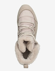 Timberland - BOLTERO WINTER BT LT GRY - flat ankle boots - feather grey - 3