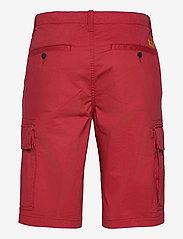 Timberland - OH Cargo Short - cargo shorts - garnet - 1