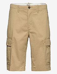Timberland - Cargo Short - cargo shorts - british khaki - 0