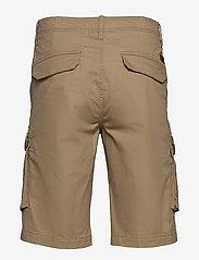 Timberland - T-L Str Twll Crgo Shrt - cargo shorts - british khaki - 1