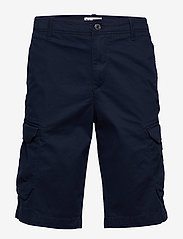 Timberland - T-L Str Twll Crgo Shrt - cargo shorts - dark sapphire - 0