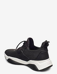 Timberland - EMRLD BAY KNIT BLK - lage sneakers - black - 2