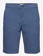 Timberland - Straight Chino Short - chinos shorts - dark denim - 0