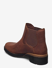 Timberland - GRACEYN CHELSEA RST - chelsea boots - saddle - 2