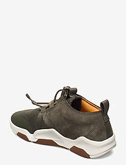 Timberland - EARTH RALLY SUPEROX DKGRN - laag sneakers - grape leaf - 2