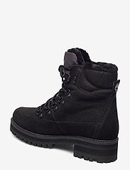 Timberland - Courmayeur Hiker WP Fur Lined - flat ankle boots - jet black - 2