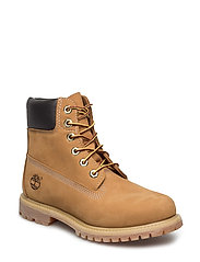 6in Premium Boot - W - YELLOW
