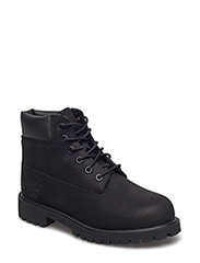 6 In Premium WP Boot - BLACK