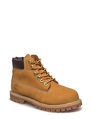6 In Premium WP Boot - YELLOW