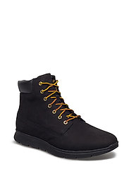 Killington 6 In Boot - BLACK