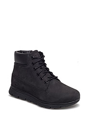 Killington 6 In - BLACK
