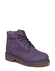 6 IN PREMIUM WP BOOT - MONTANA GRAPE WATERBUCK