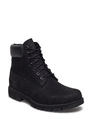 "Radford 6"" Boot WP - BLACK"