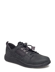 FLYROAM L/F OXFORD - JET BLACK