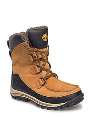 Chillberg HP Boot - WHEAT