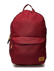 Classic Backpack - POMEGRANATE