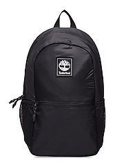 Recover Classic Backpack - BLACK