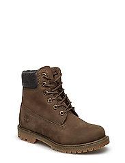 6in Premium Boot - W - CANTEEN 647fddb21c