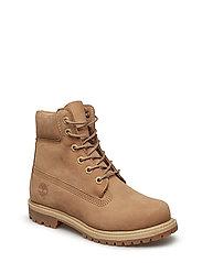 6in Premium Boot - W - NATURE