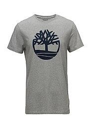 SS Brand Tree&Lin Reg Tee - MGH TREE