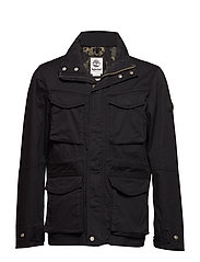 Crocker Mountain M65 Jkt - BLACK