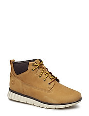 Killington Chukka - WHEAT