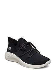 FlyRoam Go Stohl Oxford - JET BLACK