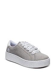 Marblesea Textile Sneaker - GREY