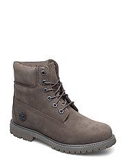 6in Premium Boot - W - CASTLEROCK