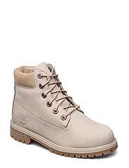 6 In Premium WP Boot - PURE CASHMERE