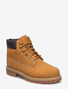 6 In Premium WP Boot - vinter boots - yellow