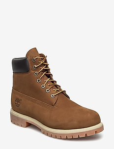 6 Inch Premium Boot - winterlaarzen - orange