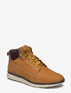 Killington Chukka - vinter boots - wheat