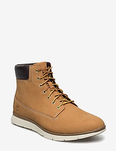 Killington 6 In Boot - WHEAT
