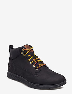 Killington Chukka - BLACK