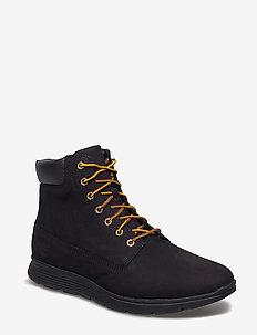 Killington 6 In Boot - winterlaarzen - black