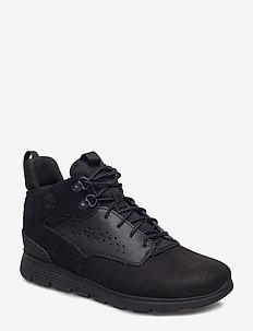 Killington Hiker Chukka - höga sneakers - black