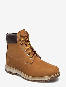 "Radford 6"" Boot WP - WHEAT"