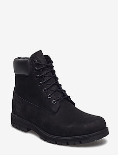 "Radford 6"" Boot WP - BLACK"