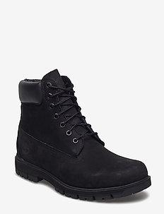 "Radford 6"" Boot WP - buty zimowe - black"