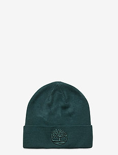 Tonal 3D Embroidery ATLANTIC DEEP - bonnet - atlantic deep