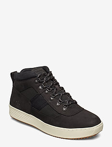 CITYROAMCUP F/L FLDBT - laced boots - black