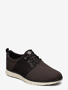 Killington L/F Oxford - BLACK