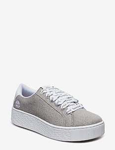Marblesea Textile Sneaker - low top sneakers - grey