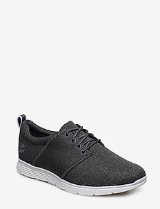 Killington FlexiKnit Ox - low tops - castlerock