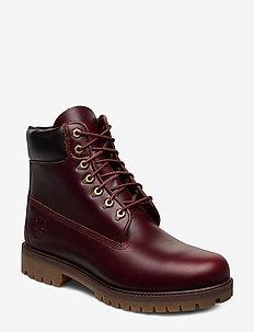 6 Inch Heritage Boot - SIERRA
