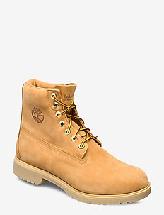 "TBL 1973 Newman6"" Boot WP - laced boots - wheat"